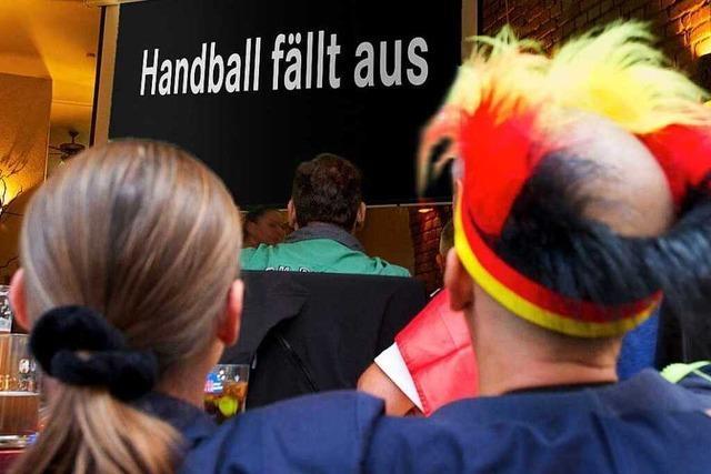 Was sagen regionale Handballvereine zur WM?