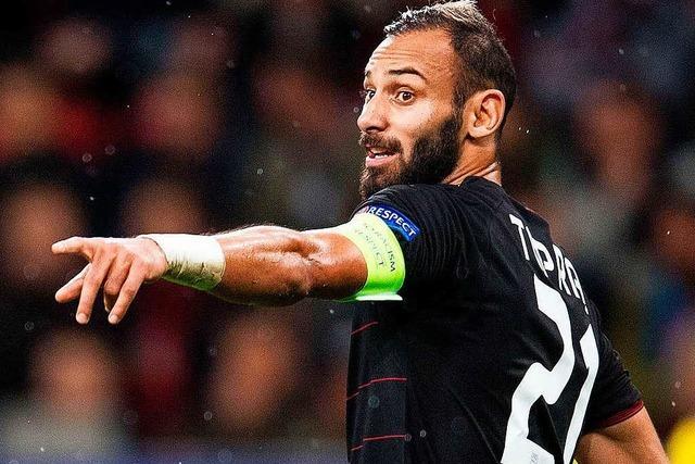 Ömer Toprak wechselt von Leverkusen nach Dortmund