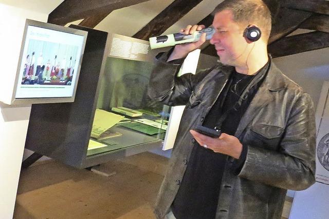 Hebelhaus bewirbt sich um bundesweiten Kulturpreis