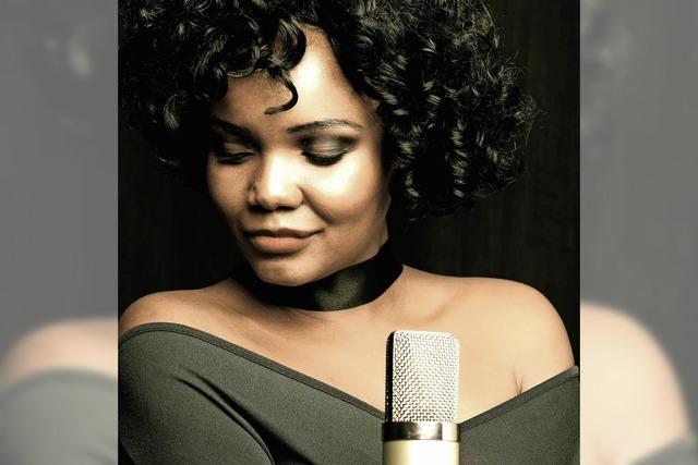 Konzert würdigt Whitney Houston