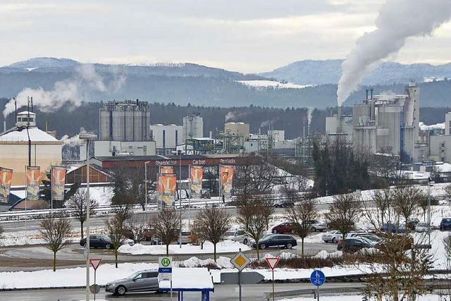 Wirtschaftsumfrage: Alu und Evonik sehen sich im Aufwind