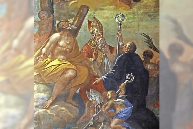 Auf den Spuren des heiligen Hilarius
