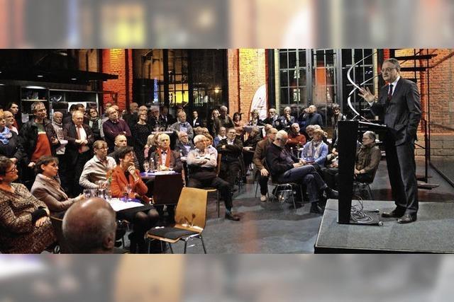 SPD will den Finger in die Wunden legen