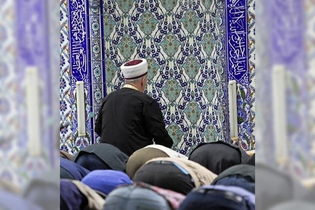 Islamverband Ditib räumt Spitzeleien gegenüber Gülen-Anhängern ein