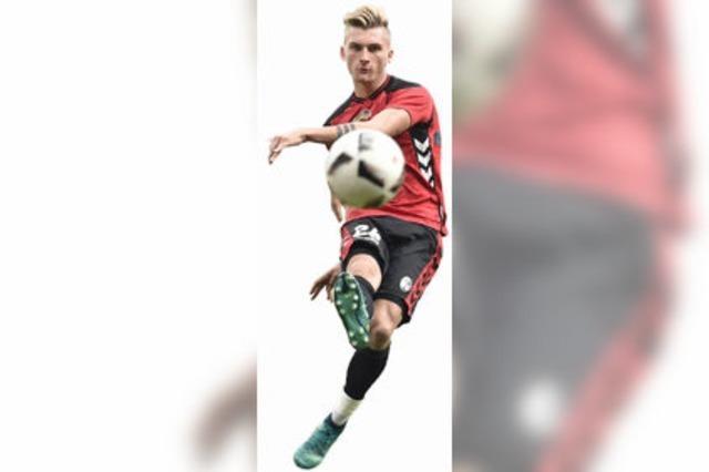 Die Evolution der Freiburger Fußballerfrisur über die Jahre