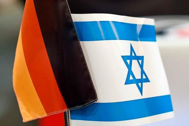 Freiburger Café Palestine steht in der Kritik