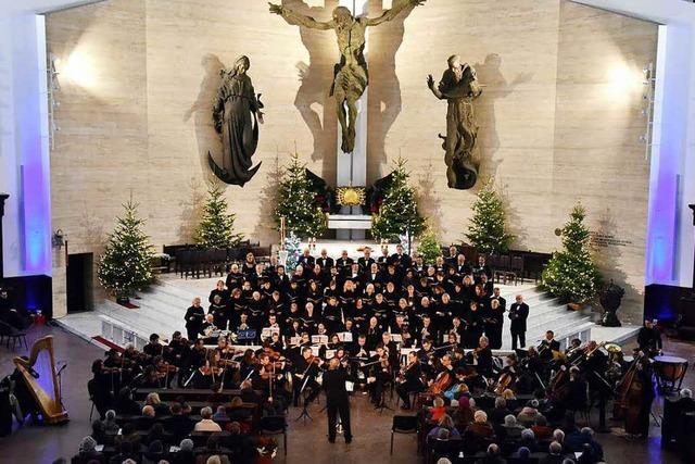 Beeindruckende Konzertreise nach Oswiecim und Krakau