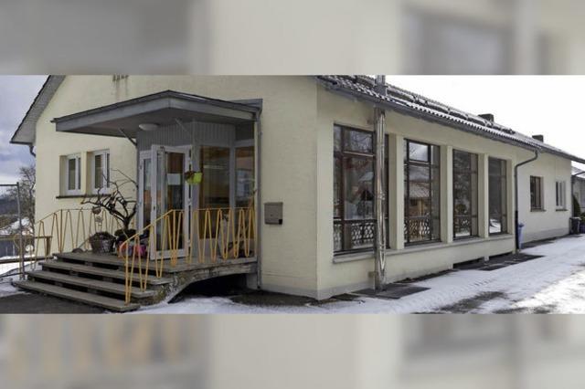 In Riedern stehen für Kindergarten, Friedhof, Grunderwerb und Straßensanierung Mittel zur Verfügung