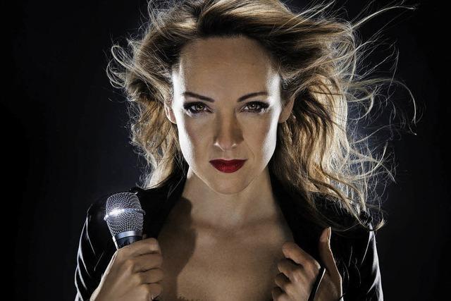 Carolin Kebekus kommt am 19. Januar in die Baden-Arena nach Offenburg