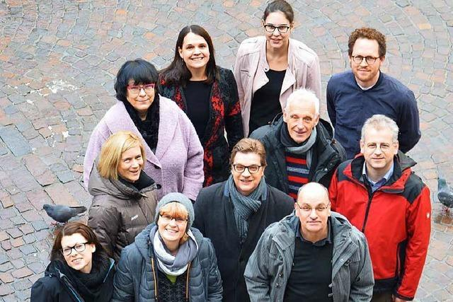 Onlineschwerpunkt im Kreis Lörrach: Regional vernetzt – gedruckt und digital