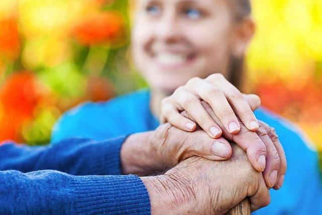 Sozialstation Schopfheim bekommt ein neues Resort für Demenzkranke
