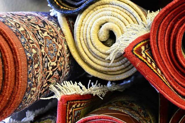 Dubiose Teppichwäscher werden vorerst nicht angeklagt
