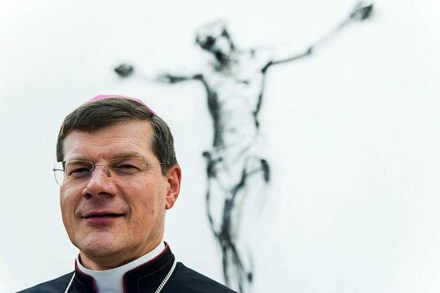 Salto rückwärts: Erzbischof Burger hat gezeigt, wer im Bistum der Babo ist