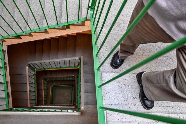 BGH versagt 80-Jährigem Fahrstuhl zur Wohnung