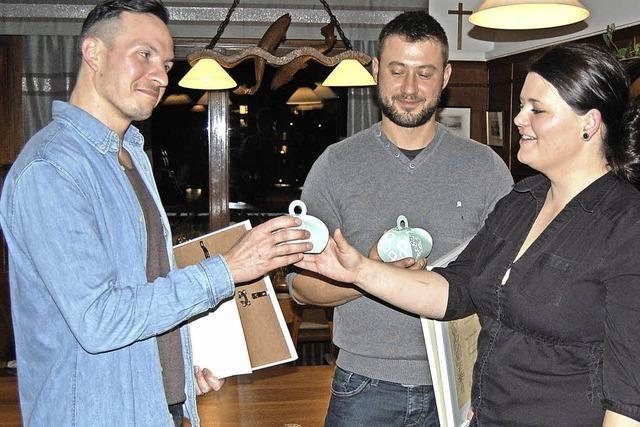 Laufenburger Musiker auf Nachwuchssuche