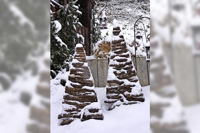 Winterliche Touren – auch für einen guten Zweck