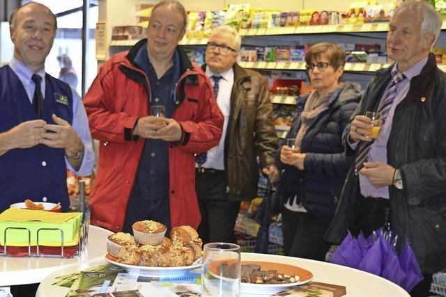 Fairer Handel in Herrischried