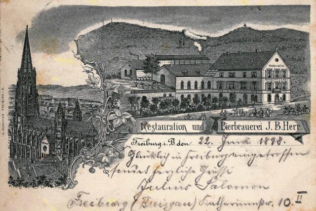 Warum am Schlossbergring eine Gaststätte der Bebauung weichen musste