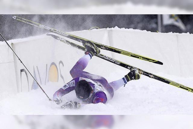 In Davos beginnt das 47. Weltwirtschaftsforum