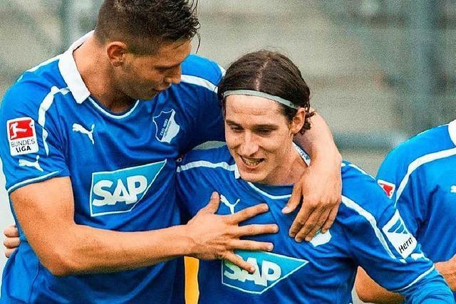 Süle und Rudy wechseln im Sommer zu Bayern München