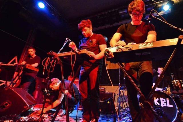 Between the Beats in Lörrach: Kooperation wird fortgesetzt