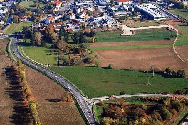 Schopfheim informiert über den Stand der Dinge