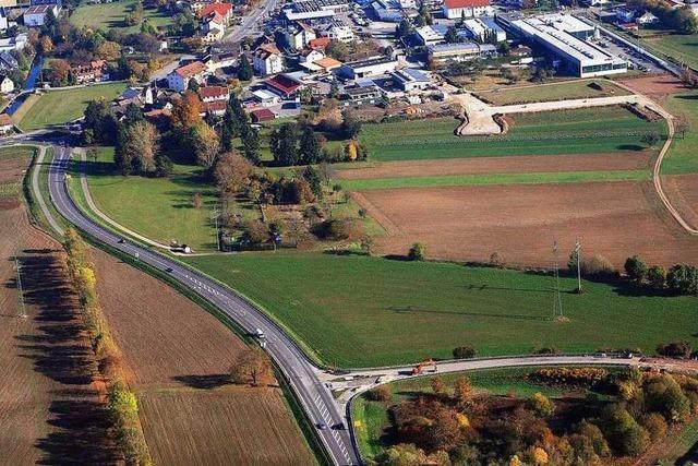 Nitz: Schopfheim ist idealer Standort Landkreis