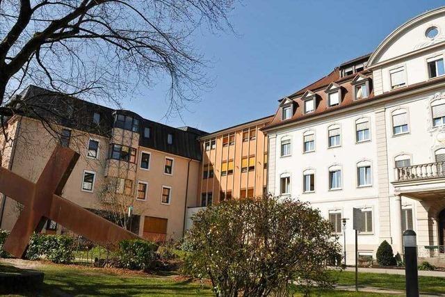 Lörracher Klimafreunde: Mehr Umweltschutz beim Spital