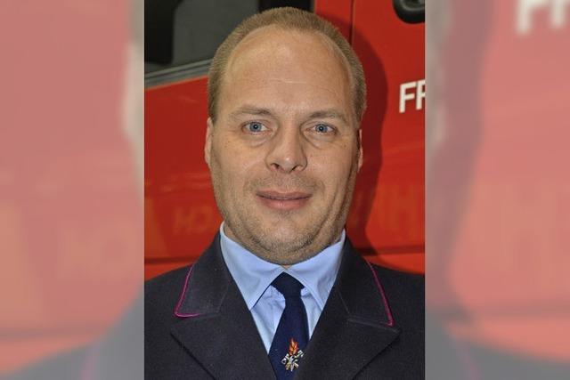 Ruhiges Jahr für Sasbachs Feuerwehr