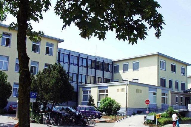 Trio bewirbt sich im Kreis Lörrach ums Spital