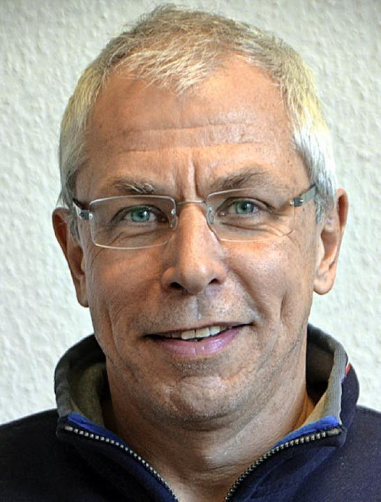 Joachim Müller  | Foto: Walser