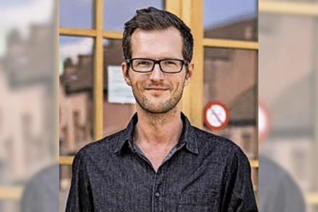 Tobias Brenk löst Schlewitt ab