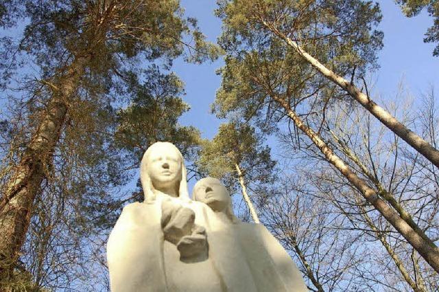 Kostendeckung für den Friedhof