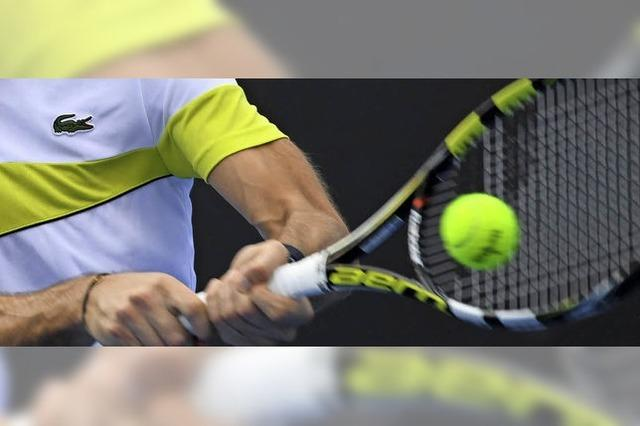 Tennisclub Görwihl wächst
