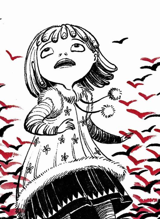 Comic von Ileana Durducan   | Foto: comixconnection