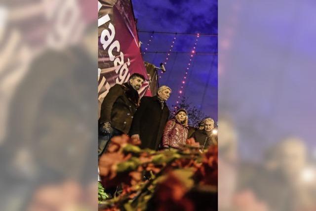 Attentäter von Istanbul gesteht