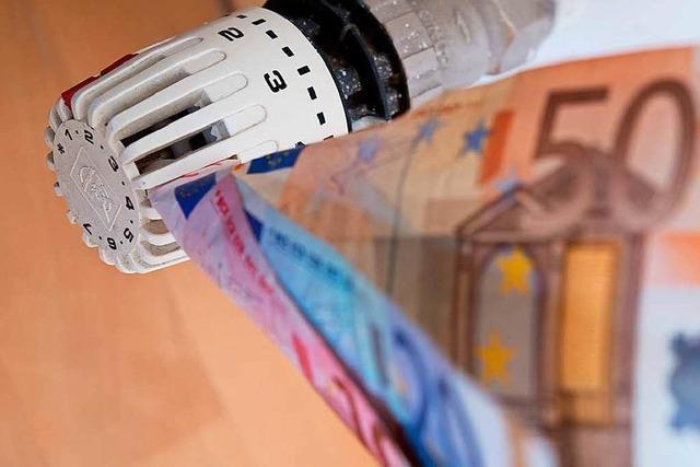 Tipps: Wie man beim Heizen Geld sparen kann