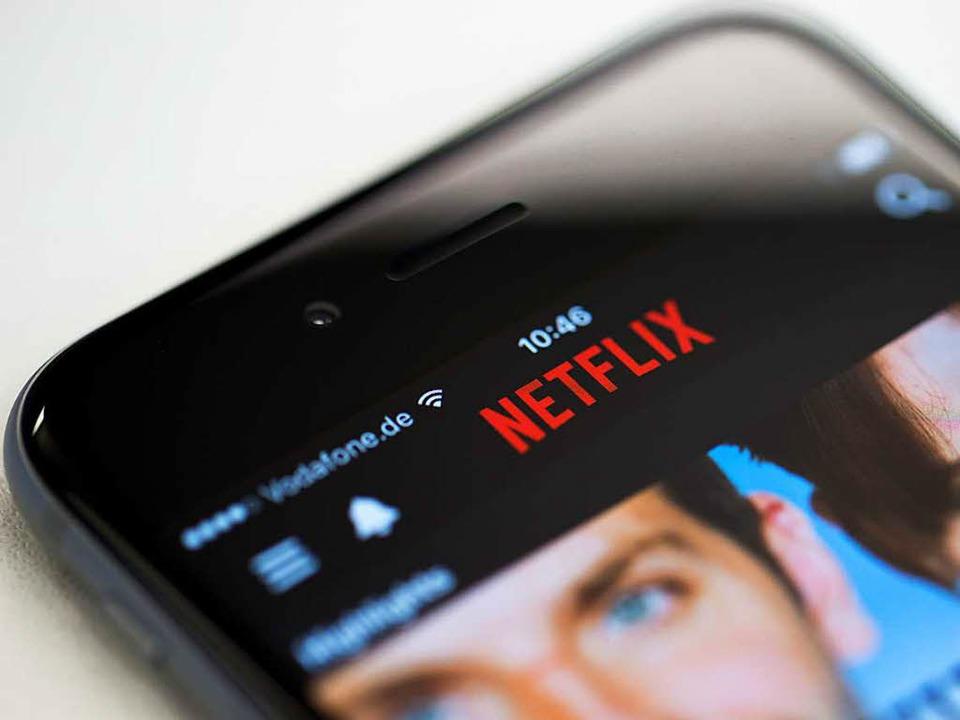 Mit Netflix & Co könnten ARD und ZDF nicht mehr mithalten.  | Foto: dpa