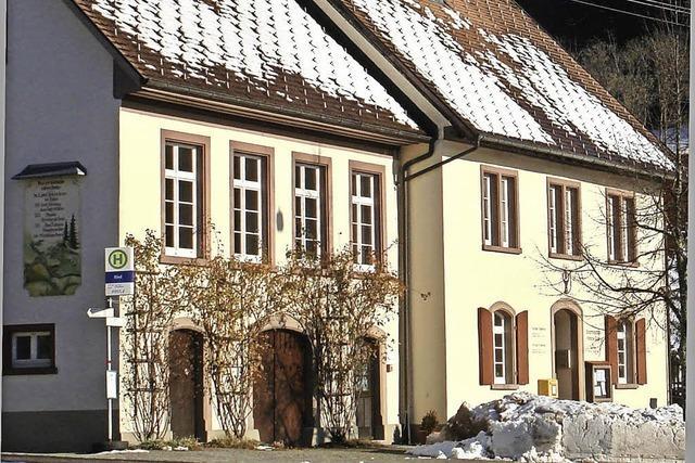Das Kleinwiesentäler Kulturhaus hat sich etabliert