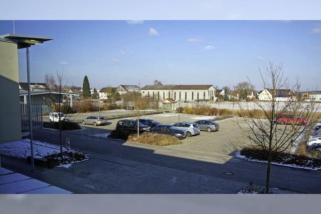 Gemeinde plant für den 5,6 Millionen Euro teuren Neubau der Schule Zuschüsse in Höhe von 2,1 Millionen Euro