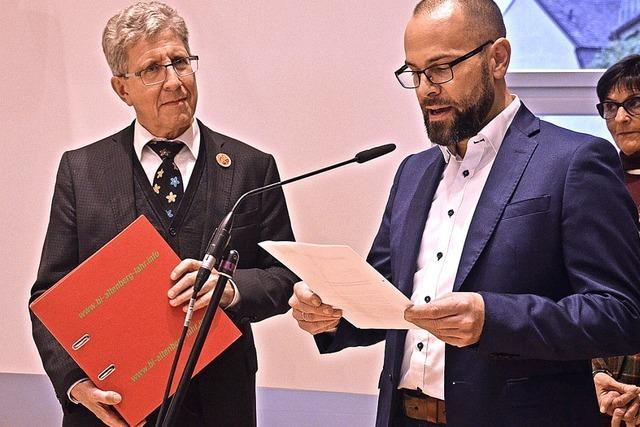 Lahrer Bürgerinitiative Altenberg fühlt sich benachteiligt