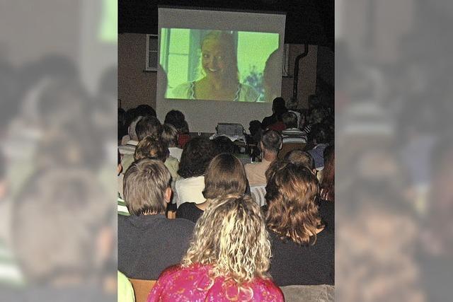 Kinoabende bei der Kirche