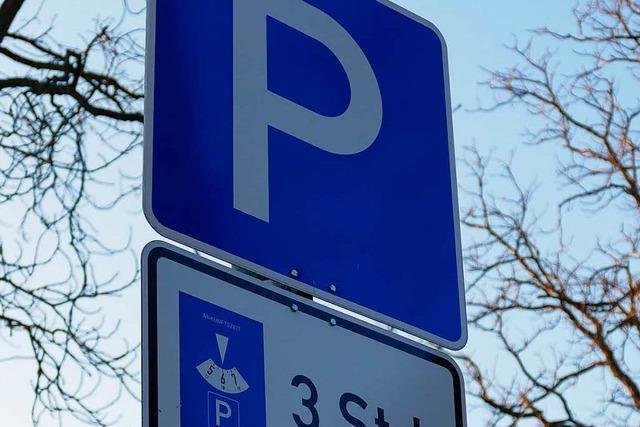 Braucht Bad Krozingen ein Parkhaus?