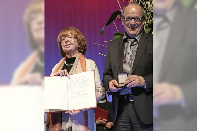 30 Jahre Offenburger Ensemble