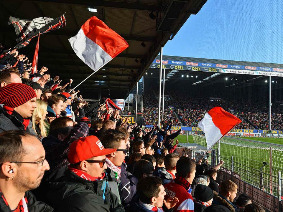 Heimspiele Sc Freiburg