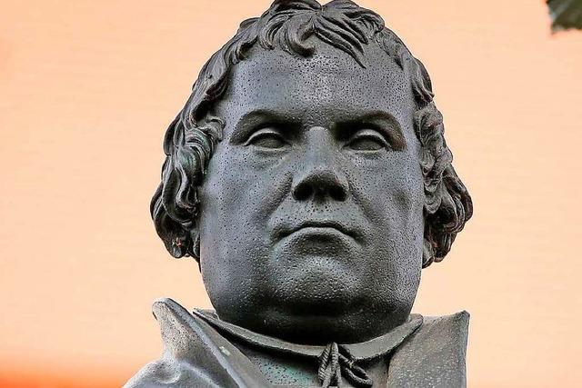Was hat Luther mit uns heute zu tun?