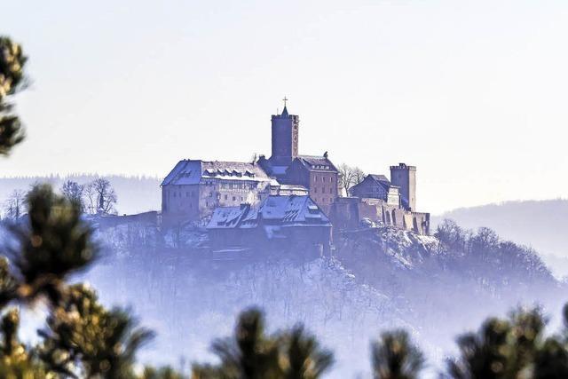 500 Jahre Reformation als touristisches Großereignis