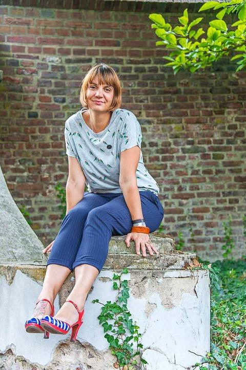Eva Tritsch  | Foto: florian david jones