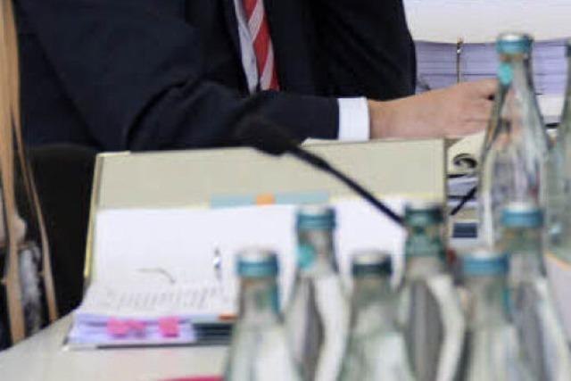 Werkswehr für PSW Atdorf