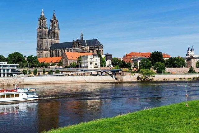 Osterkurzurlaub in Magdeburg mit kulturellen Extras